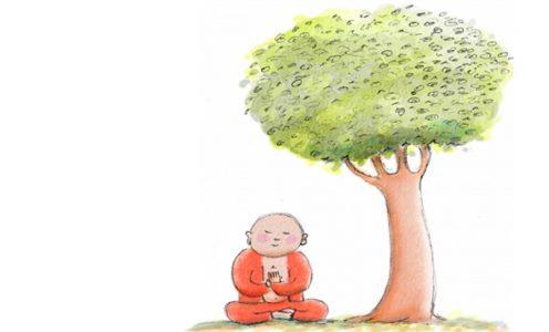 Zaščiteno: Meditacije